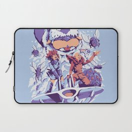 From the valley of the wind Laptop Sleeve