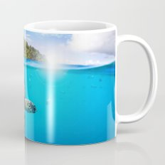 Tropical Paradise Mug
