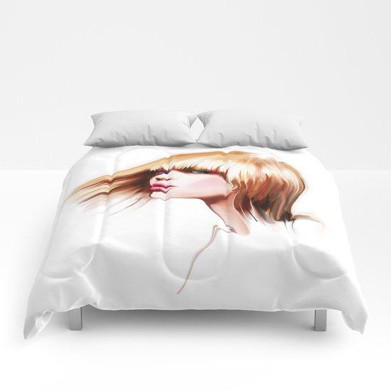 hairdress Comforters