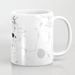 Matador - b&w Coffee Mug