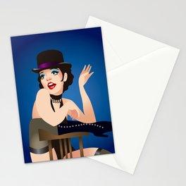 Mein Herr Stationery Cards