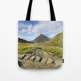 Stepping Stones Of Life Tote Bag