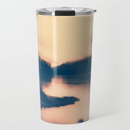 The Color of My Dreams Travel Mug