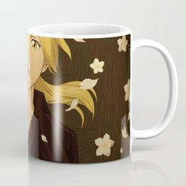 FullMetal Alchemist Edward Elric Coffee Mug