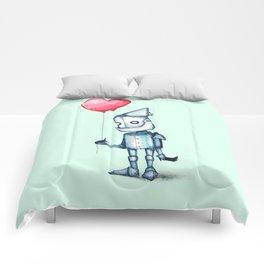 Tin Man Comforters