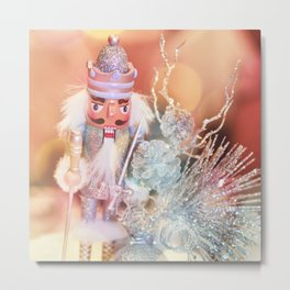 Dreamy nutcrackers 3 Metal Print