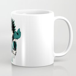 Gamma Deku Coffee Mug