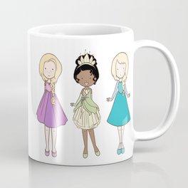 Revival Princesses Coffee Mug
