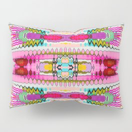 Are You Crazy  Pillow Sham