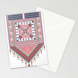 Tatreez Stationery Cards