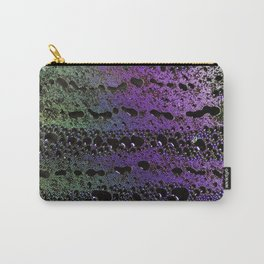 Psychedelic condensation Carry-All Pouch