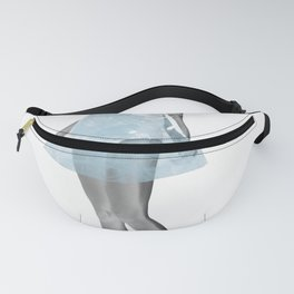 Abstract 5 Fanny Pack