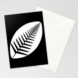NZ Rugby Stationery Cards