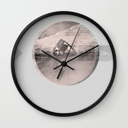 for the stars Wall Clock
