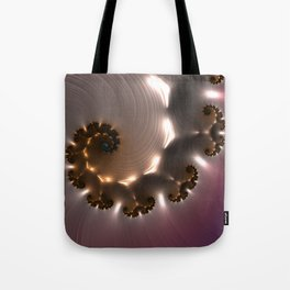 Inna Light Tote Bag