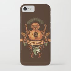 Royal Army iPhone 7 Slim Case