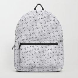 Metal Backpack