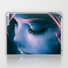 Focus on yourself Laptop & iPad Skin
