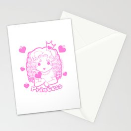 Kawaii Kiddies Cute Princess Stationery Cards