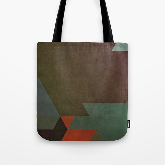 BYX Tote Bag