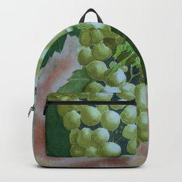 Wine On the Vine#1 Backpack