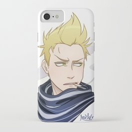 APH: Netherlands iPhone Case