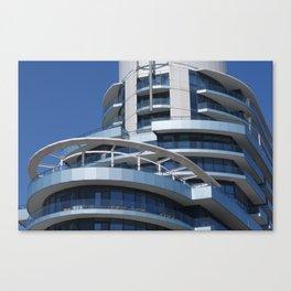 ARC Condominiums Canvas Print