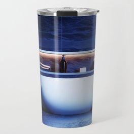 Bathroom v1 Travel Mug