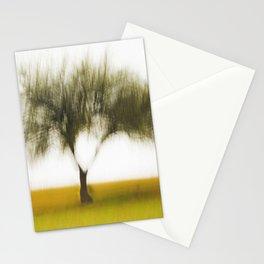 My Tree Stationery Cards