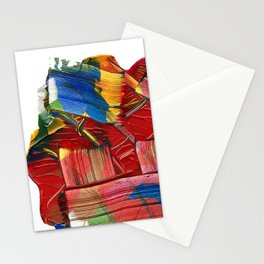 -=ODE TO COLOUR=- Stationery Cards