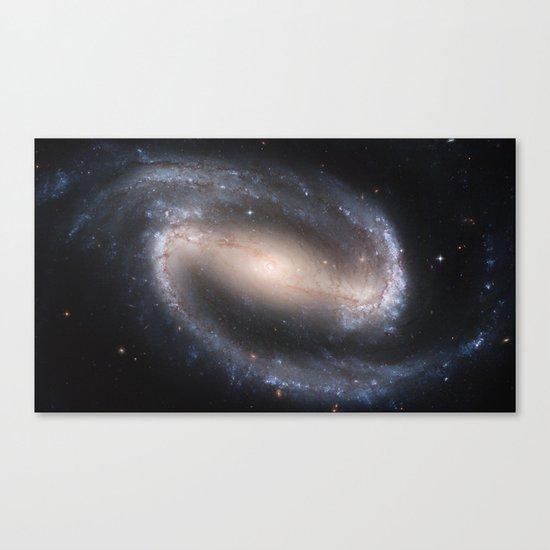 Space 30 Canvas Print