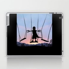 Magneto Kid Laptop & iPad Skin