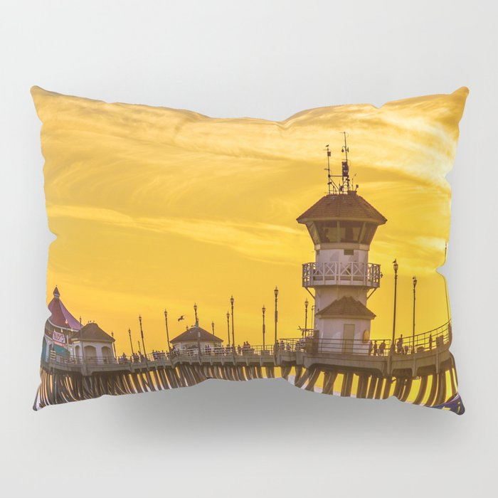 Just Another Day Pillow Sham