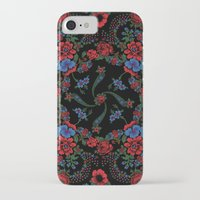 russian iPhone & iPod Cases featuring Russian Style by Eduardo Doreni