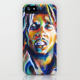 Forever Loving iPhone Case