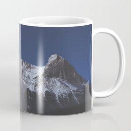 Canmore, AB Coffee Mug