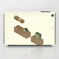 nintendo iPad Cases featuring Nintendo #2 by Dabwood2