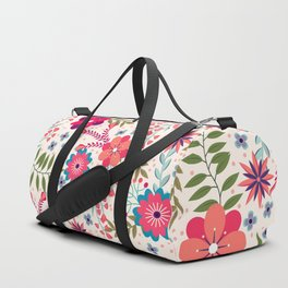Flowers :D Duffle Bag