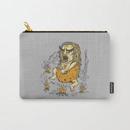 Prehistoric Pyromaniac Carry-All Pouch