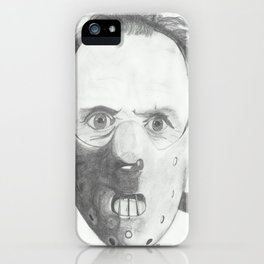 Lektor. iPhone Case