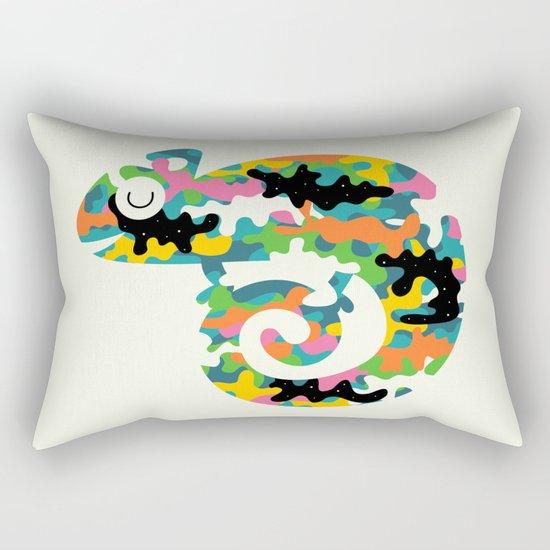 Alive Rectangular Pillow