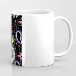 PAISLEY FLORAL Coffee Mug