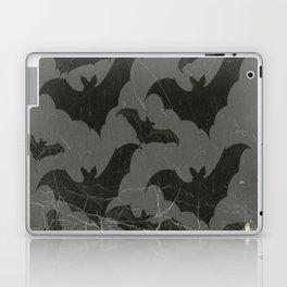 ANTIQUE  SHABBY CHIC  BATS ART DESIGN Laptop & iPad Skin
