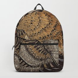 David and Goliath Backpack