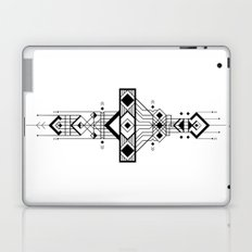 Geometric Device Laptop & iPad Skin