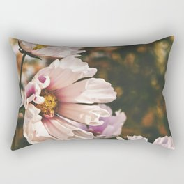 Field of Flowers 13 Rectangular Pillow