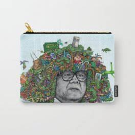 DERIVATIVE! Carry-All Pouch