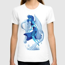 Maiden of the Water T-shirt