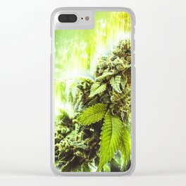 Elevation Clear iPhone Case