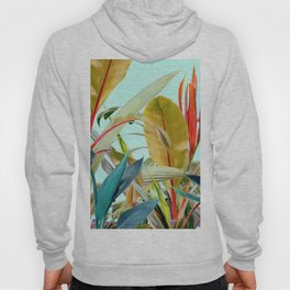 Tropical Jungle Hoody